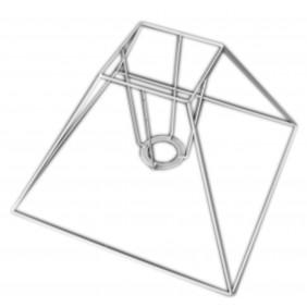 Pyramid Lampshade Frame Set - E27