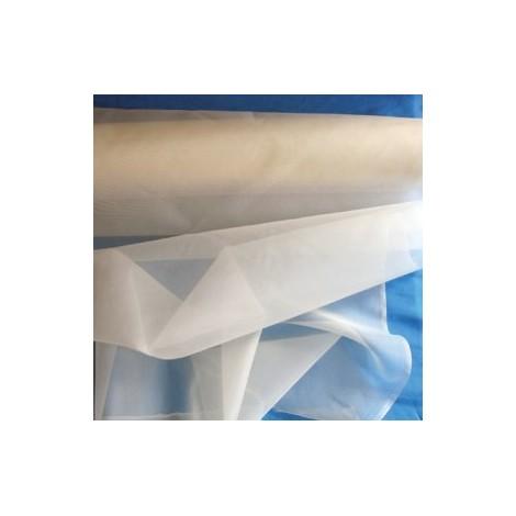 Tissu de soie ORGANZA