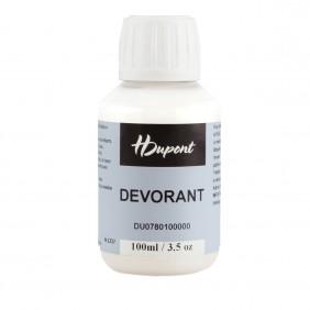 Dévorant + réactif - H Dupont