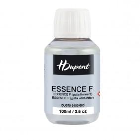Essence F - H Dupont