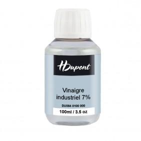 Vinaigre pour teinture - H Dupont
