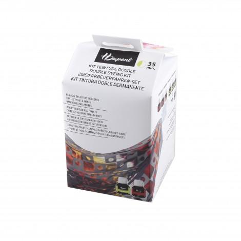 Kit teinture double H Dupont