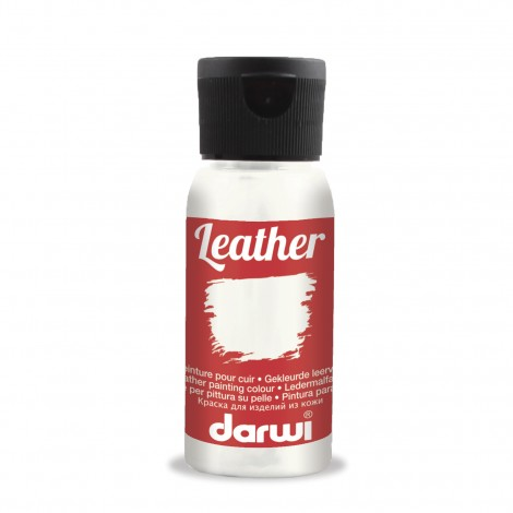Leather 50ml