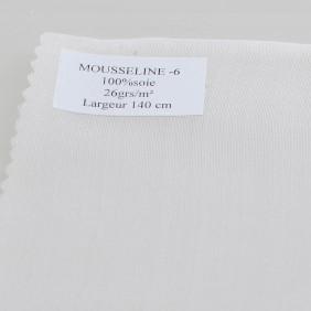 MOUSSELINE 6 140cm