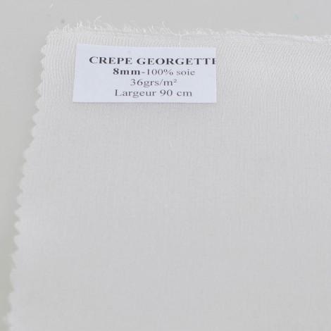 Crêpe Georgette
