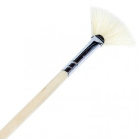 MANET Batik Fan Brush - 240 series