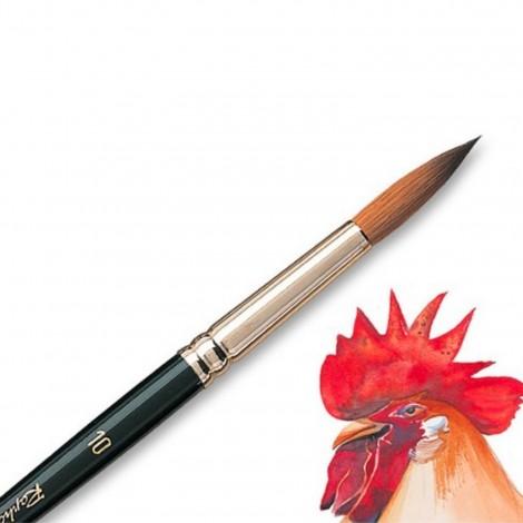 Pinceau rond pointe fine - série 8404 - Raphaël