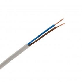 Câble électrique souple