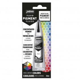 Pigment Fluide Pébéo - tube de 20ml