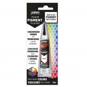 Fluid pigment Pébéo - 20ml