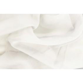 Tissus de soie Mousseline Crêpon - Au mètre