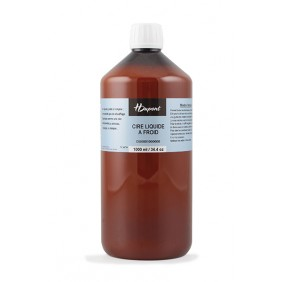 Cire liquide à froid pour le batik - H Dupont