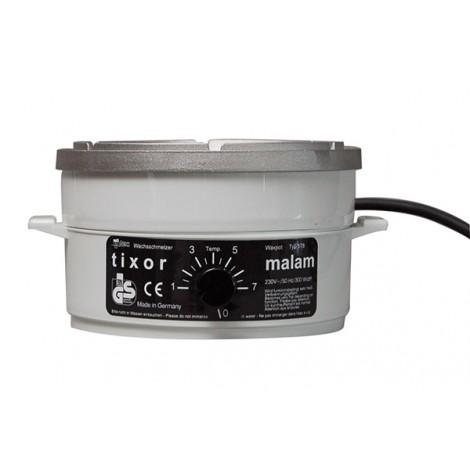Chauffe cire électrique 230V / 50 HZ / 300 WATT