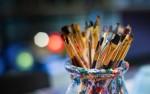 Hobby Paintbrushes