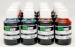 TOBASIGN Steam Set Dyes