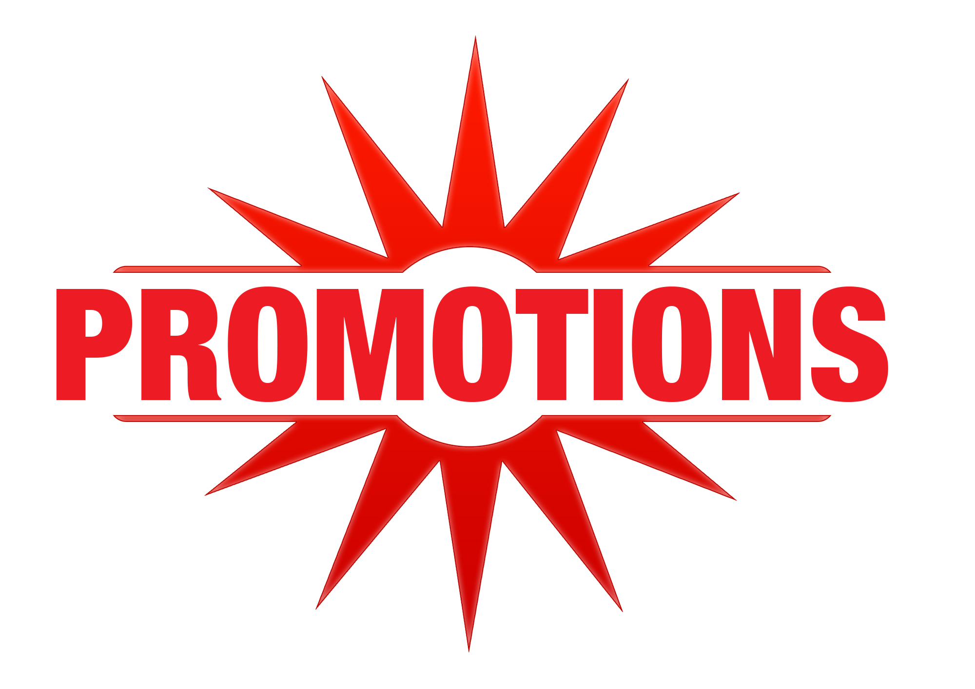 Profitez de nos promotions !